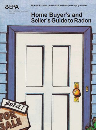 EPA Home Buyer's and Seller's Guide to Radon
